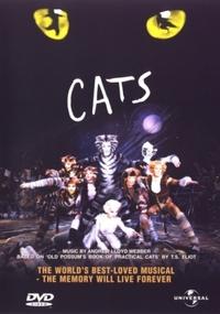 Cats-DVD