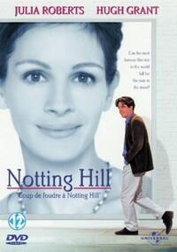 Notting Hill-DVD