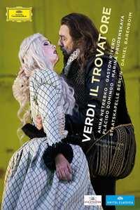 Domingo,Placido/Netrebko,Anna - Il Trovatore-DVD