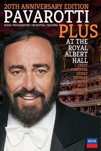 Luciano Pavarotti - Pavarotti Plus-DVD