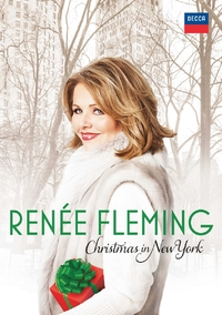 Renee Fleming - Christmas In New York-DVD