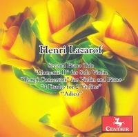 Second Piano Trio/Momenti II For Solo Violin/...-Edinger, Hellwig, Iliescu, Schmidt-CD