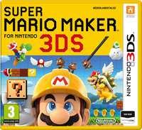 Super Mario Maker-Nintendo Wii U