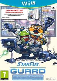 Star Fox - Zero-Nintendo Wii U