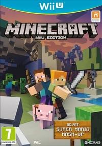 Minecraft-Nintendo Wii U