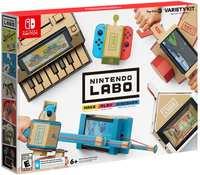 Nintendo Labo - Mixpakket-Nintendo Switch
