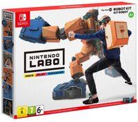 Nintendo Labo - Robotpakket-Nintendo Switch
