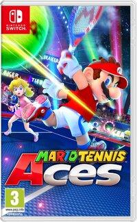 Mario Tennis - Aces-Nintendo Switch