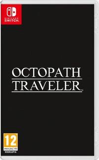 Octopath Traveler-Nintendo Switch