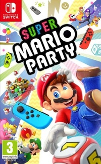 Super Mario Party-Nintendo Switch