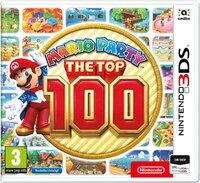 Mario Party: The Top 100-Nintendo 3DS