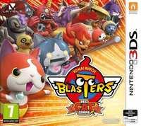 Yokai Watch Blasters – Red Cat Corps-Nintendo 3DS