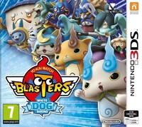 Yokai Watch Blasters – White Dog Squad-Nintendo 3DS