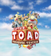 Captain Toad – Treasure Tracker-Nintendo 3DS