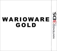 Wario Ware – Gold-Nintendo 3DS