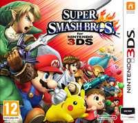 Super Smash Bros-Nintendo 3DS