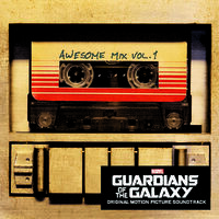 Guardians Of The Galaxy - Awesome Mix. Vol. 1-Original Soundtrack-LP