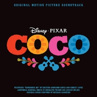 Coco - Soundtrack-Original Soundtrack-CD