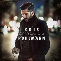 Feel Like Going Home-Kris Pohlmann-CD