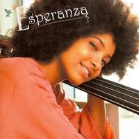 Esperanza-Esperanza Spalding-CD