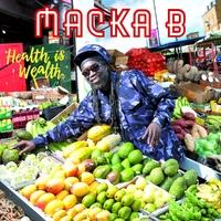 Health Is Wealth-Macka B-LP