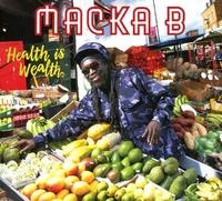 Health Is Wealth-Macka B-CD