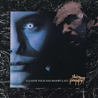Cleanse Fold And..-Skinny Puppy-LP