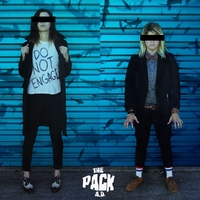 Do Not Engage-Pack A.D.-LP
