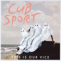 This Is Our Vice-Cub Sport-LP