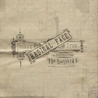 Bastards-Radical Face-CD