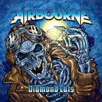 Diamond Cuts - The..-Airbourne-CD