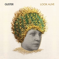 Look Alive-Guster-CD