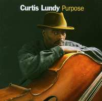 Purpose-Curtis Lundy-CD
