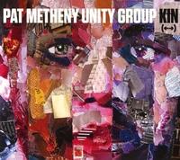 Kin (<-->)-Pat -Group- Metheny-CD