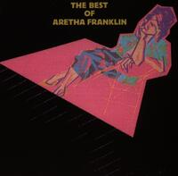 The Best Of Aretha Franklin-Aretha Franklin-CD