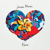 Know.-Jason Mraz-CD
