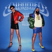 Head Over Heels-Chromeo-CD