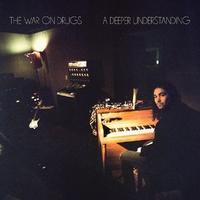A Deeper Understanding-The War On Drugs-CD