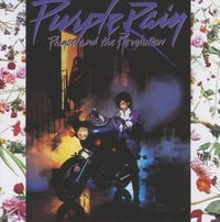 Purple Rain-Prince-CD
