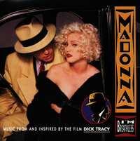 I'm Breathless-Madonna-CD