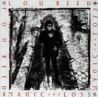Magic & Loss-Lou Reed-CD