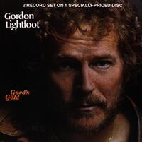 Gord's Gold Vol.I-Gordon Lightfoot-CD