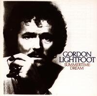 Summertime Dream-Gordon Lightfoot-CD