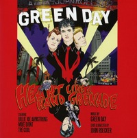 Green Day - Heart Like A Hand Grenade-DVD
