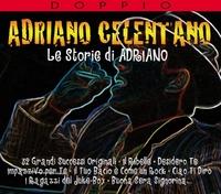 Le Storie Di Adriano-Adriano Celentano-CD