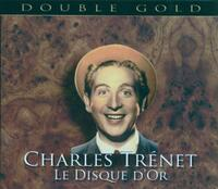 Le Disque Dor-Charles Trenet-CD