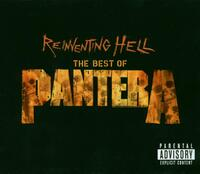 Reinventing Hell + DVD-DVD