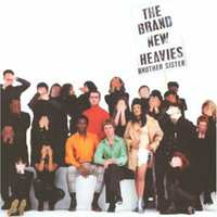 Brother Sister-Brand New Heavies-CD