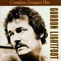Greatest Hits-Gordon Lightfoot-CD