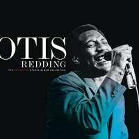 Definitive Studio Album-Otis Redding-LP